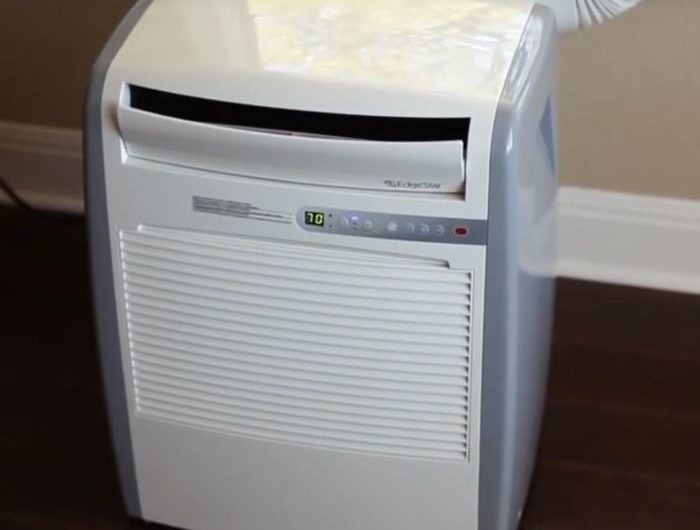Edgestar Portable Air Conditioner AP8000W