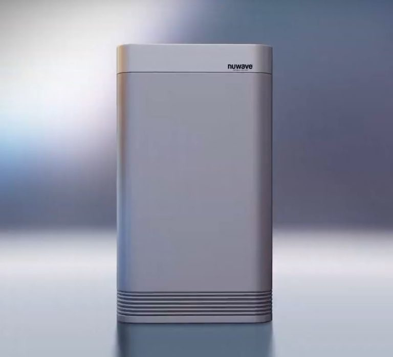 NuWave OxyPure Air Purifier Review