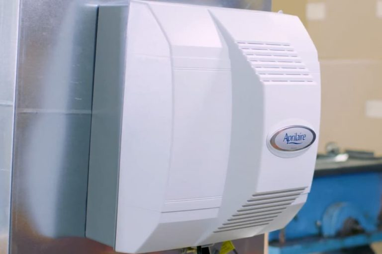 What Is A Whole House Humidifier And How Does It Work?