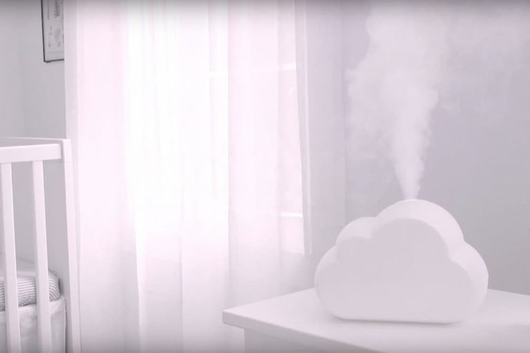 How Does a Cool Mist Humidifier Work?